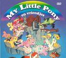 Mi pequeño pony: La serie