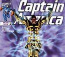 Captain America Vol 3 15
