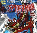 Spider-Man Super Special Vol 1 1