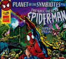 Spectacular Spider-Man Super Special Vol 1 1