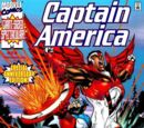 Captain America Vol 3 25