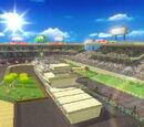 Circuitos de Mario Kart: Double Dash!!