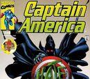 Captain America Vol 3 26