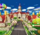 Circuitos de Super Mario Kart