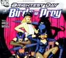 Birds of Prey Vol 2 3