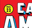 Captain America Comics Vol 1 23