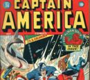 Captain America Comics Vol 1 26