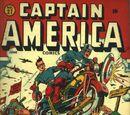 Captain America Comics Vol 1 27