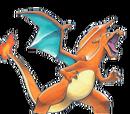 Pokémon de Green