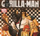 Gorilla Man Vol 1 1