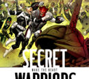 Secret Warriors Vol 1 16