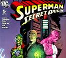 Superman: Secret Origin Vol 1 5