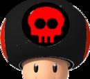 Super Mario Bros.: Toads Gone Mad!