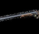 Двуствольное ружьё
