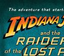 Raiders of the Lost Ark (novel)