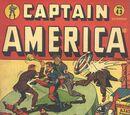 Captain America Comics Vol 1 43