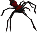 Giftspinne