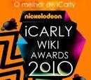 ICarly Wiki Awards