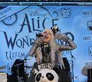 Alice In Wonderland Ultimate Fan Event