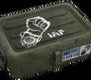 IAF Power Fist Attachment