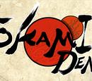 Okami Games