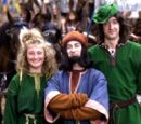 Maid Marian and her Merry Men Wiki