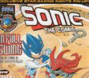 Sonic the Comic Issue 110