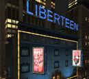 Liberteen