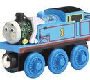 Thomas Comes to Breakfast (Model)