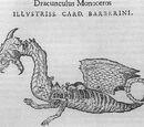 Dracunculus monoceros