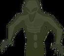 Fäulnis-Geist