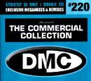 DMC 220 Commercial Collection