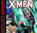 X-Men: Curse of the Mutants Vol 1