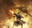 Clone Wars (TCW)