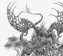 Megadracosaurus giganticus