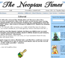 Neopian Times