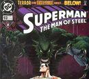 Superman: Man of Steel Vol 1 93