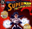 Superman: Man of Steel Vol 1 94
