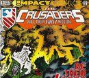 Crusaders Vol 1 5