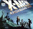 X-Men Endangered Species Vol 1 1