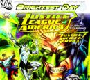 Justice League of America Vol 2 47