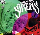 Gotham City Sirens Vol 1 14