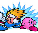 Ayudantes de Kirby Super Star Ultra