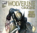 Wolverine: Origins Vol 1 50