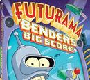 El gran golpe de Bender