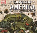 Captain America: The 1940's Newspaper Strip Vol 1 2