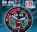 Live and Ticking - und der seltsame Wecker