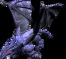Dragão de mithril