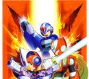 Mega Man X (series)