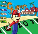Super Mario Football!